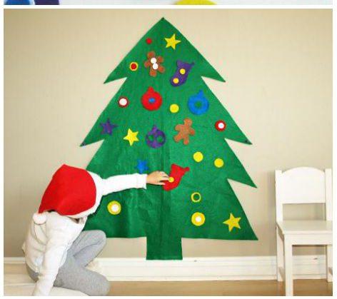 02335a6f3e893831ef2f48cb43dafe95 felt christmas