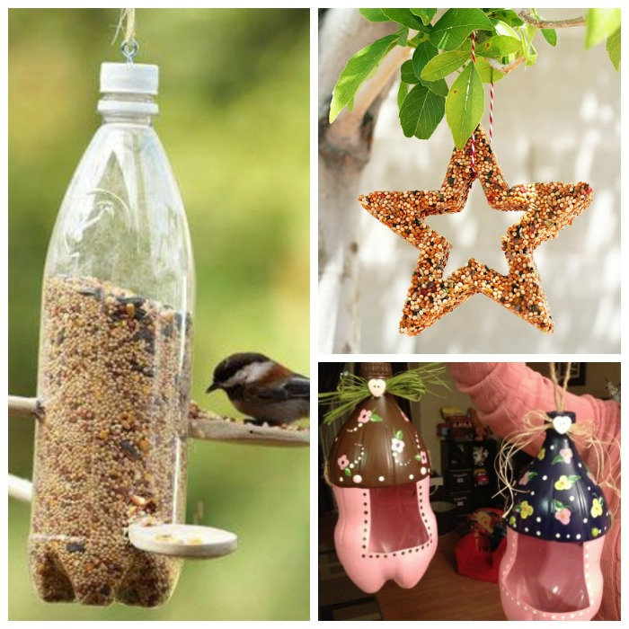 Make Your Own Birdfeeder Busy Little Hands Early