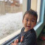 Winter at Preschool In Denver