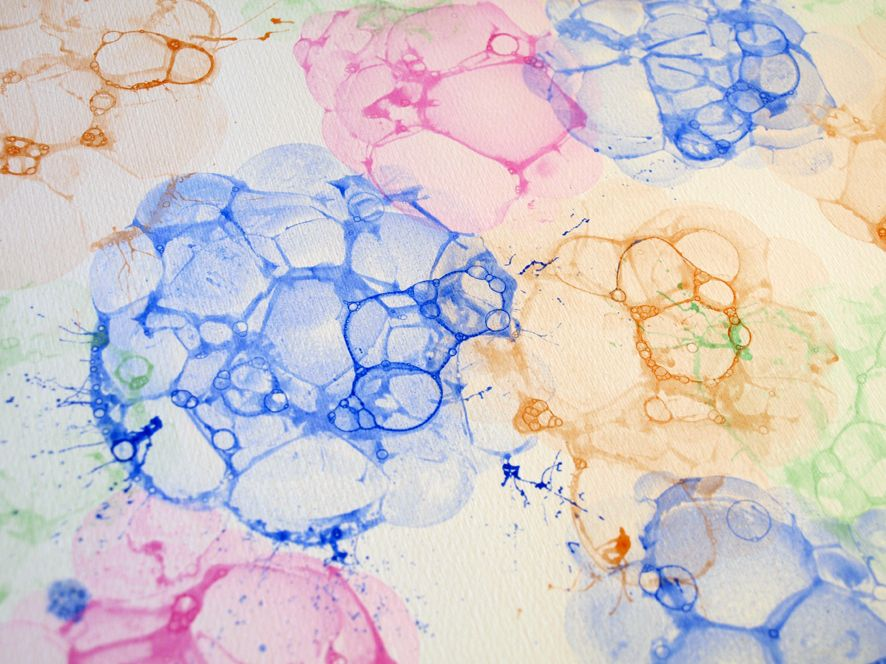 bubble painting (1)